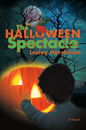 Halloween Spectacle Book