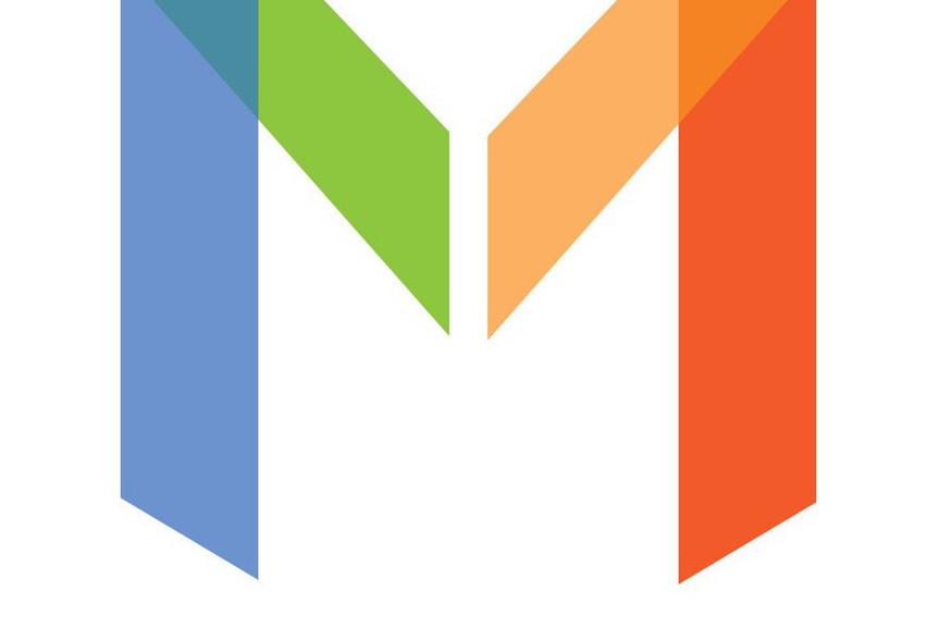 Mina Greative Group Identity