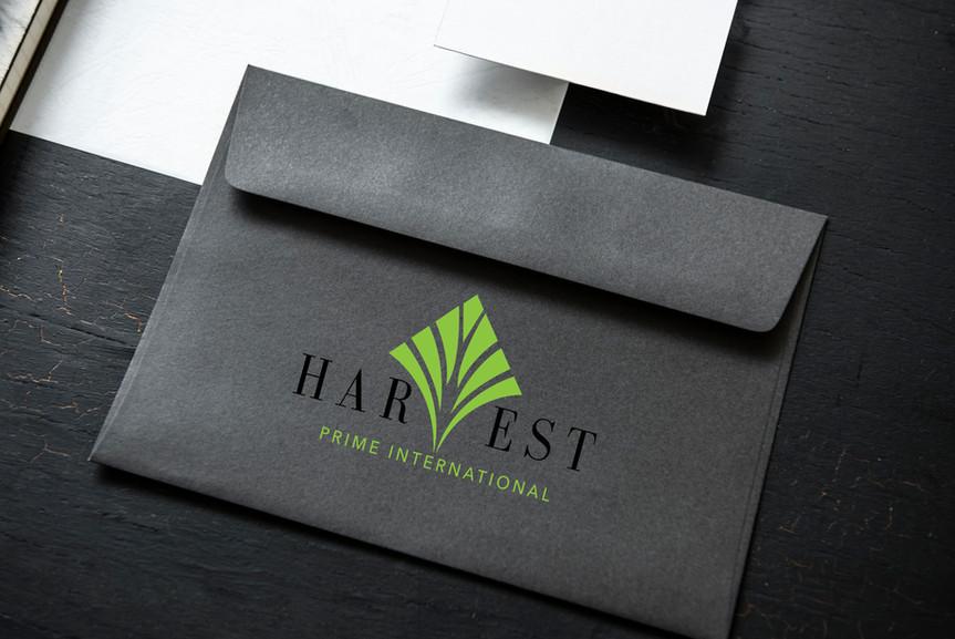 Prime Harvest Logo