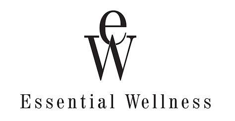 Essential Wellness Logo Design