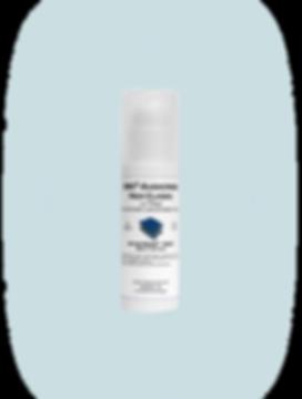 DMS Basiscrème High Classic, verzorging van een gevoelige huid