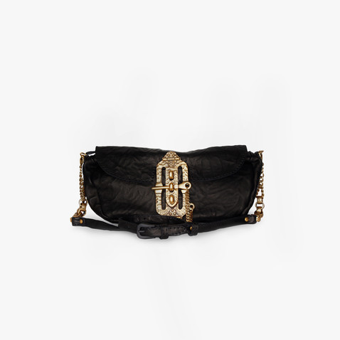 'JOURNEY' MINI CROSS-BODY