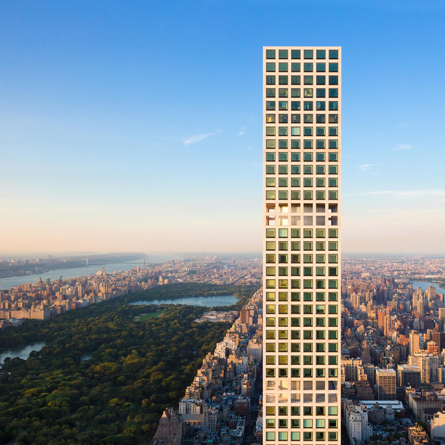 8 NYC projects designed by Latino architects.