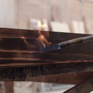 La tecnica hace al maestro. En nuestro taller llevamos a cabo distintas técnicas artesanales para la elaboración de distintas piezas.