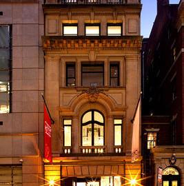 10 west 56th street / the elizabeth
