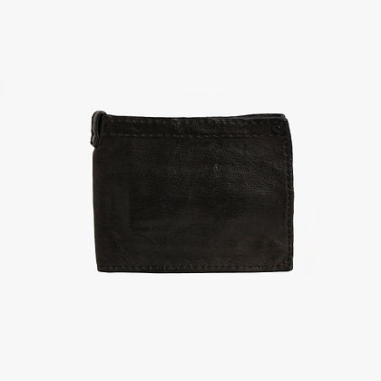 MEGA WALLET - BLACK