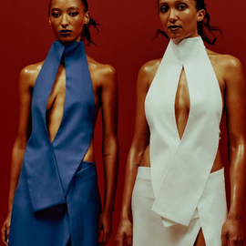 Fashion East Spring 2021