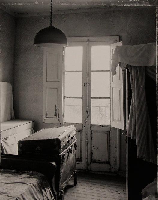 Araneko, bedroom