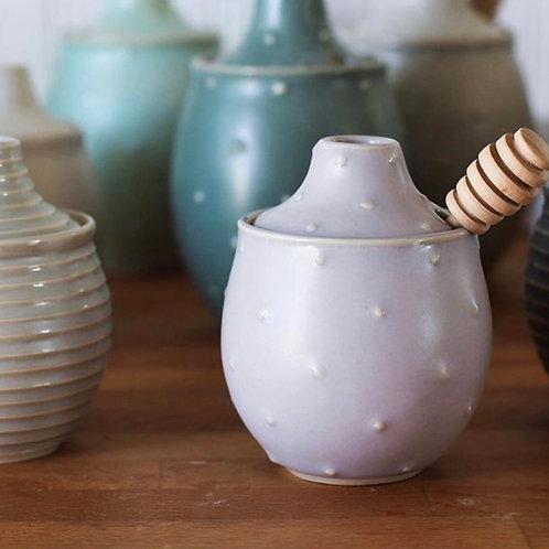 Sugar Bowl / Honey Pot