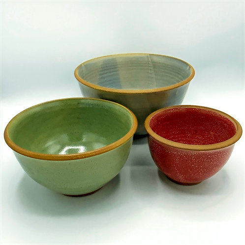 Mixing Bowl (Set of 3)