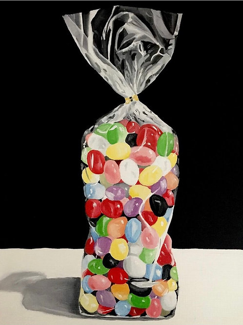 Jelly Beans No. 1