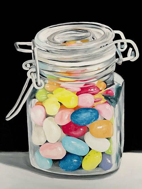 Jelly Beans No. 2