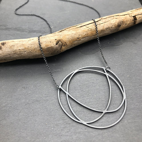 Chaos Necklace - large