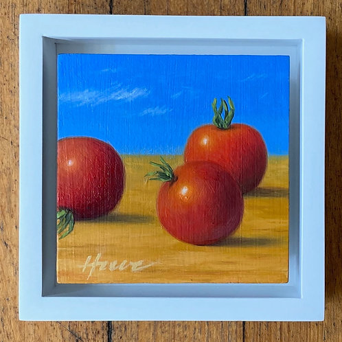 Red Hot Tomatoes