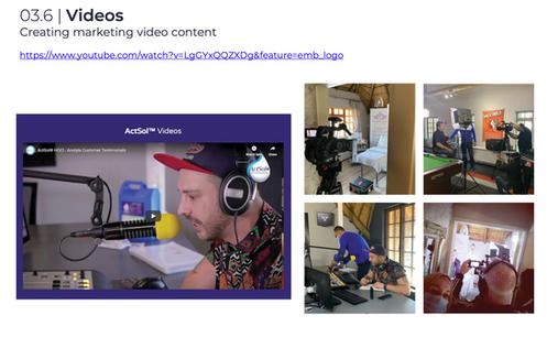 ActSol Video
