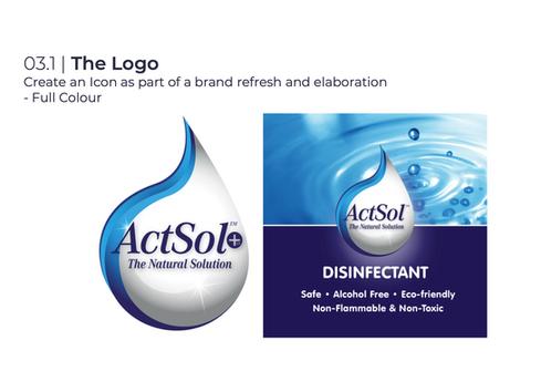 ActSol Logo