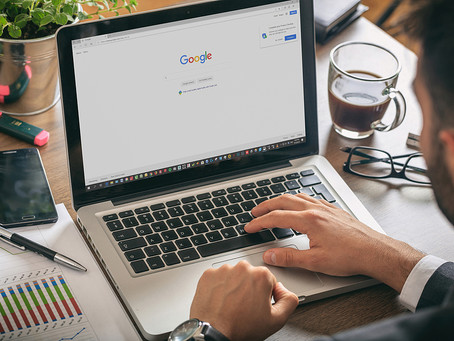 5 reasons why your business should use Google Ads