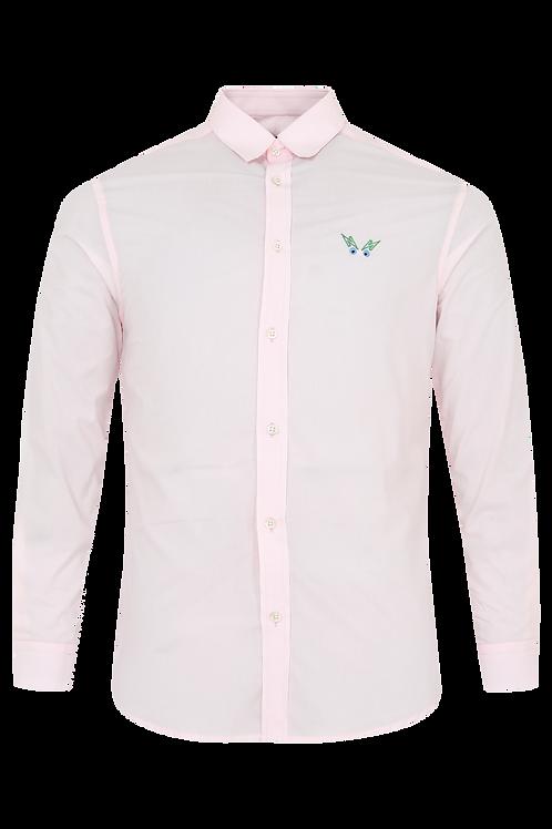 Pink Noo Shirt