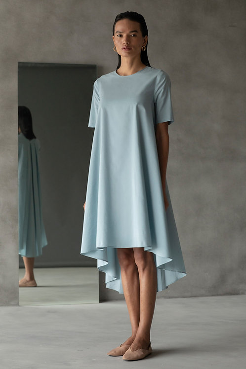 Blue Aika Dress