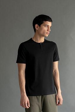 Black Noah T- Shirt