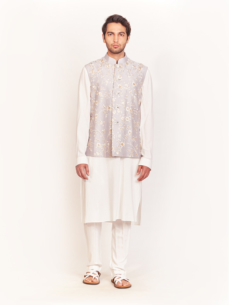 MEN'S KURTA SET