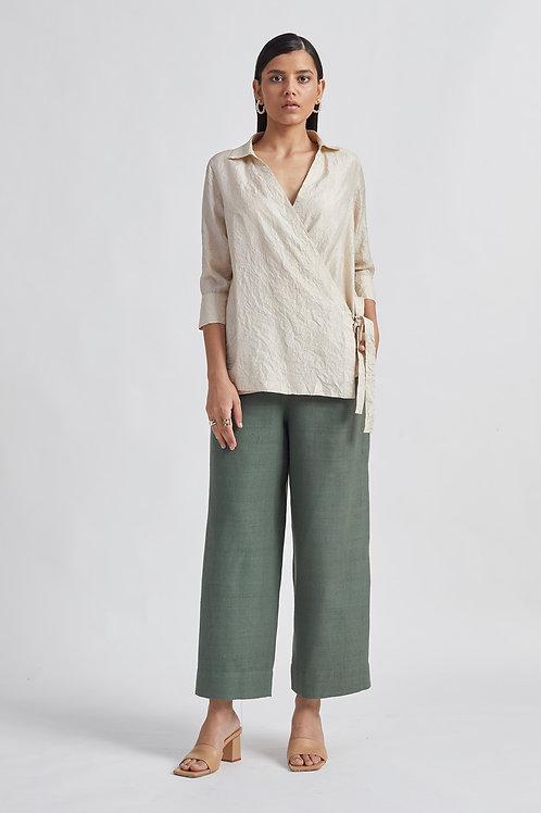 Ivory Garderners Shirt