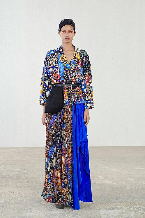 Multicolour Blouse