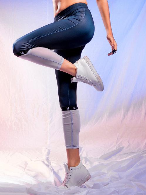 Black Essential Leggings