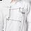 Thumbnail: White Sloper Shirt