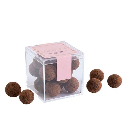 Butterscotch nuggets (80 gms)