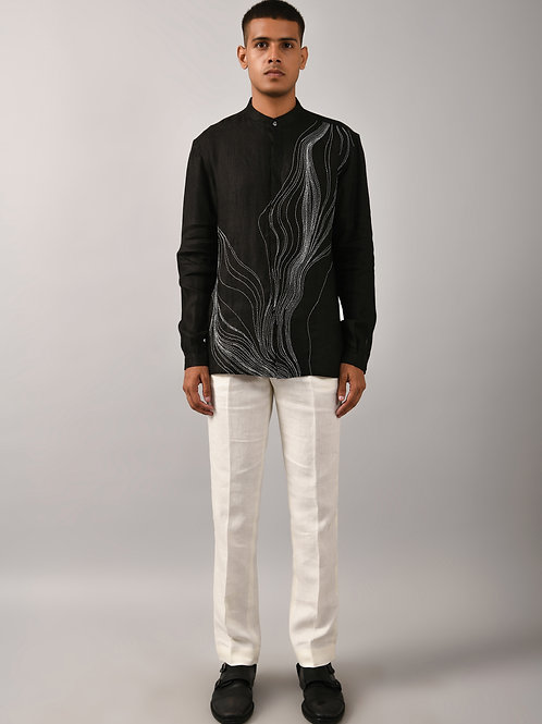 Black Horizon Shirt