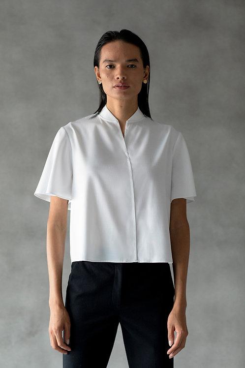 White Koemi Top