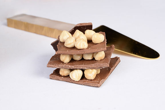 Hazelnut Crunch