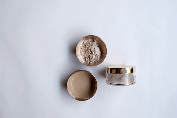 Himalayan Clay