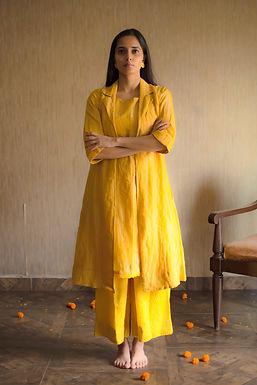Yellow Sally Jacket