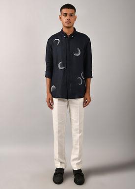 Black Moon Shirt