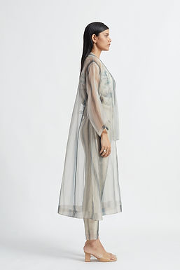 Ivory Watering Cape