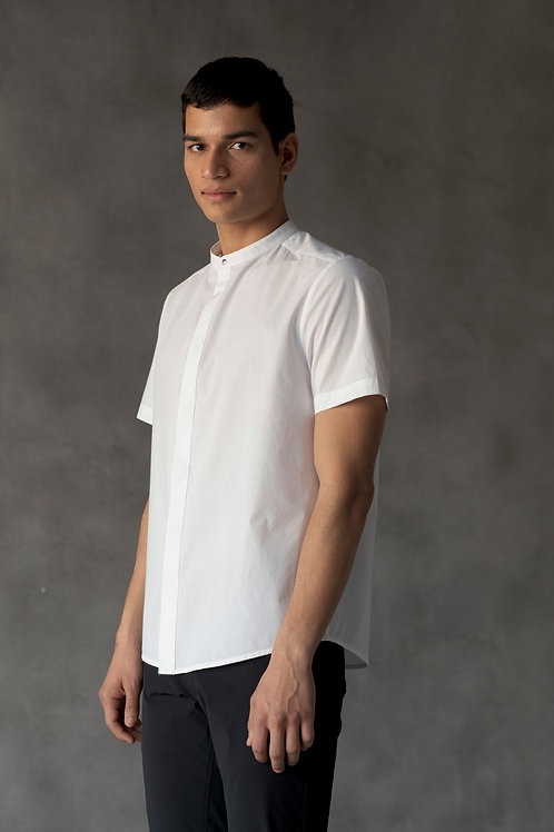 White Kaito Shirt