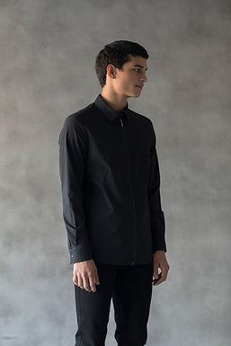 Black Rhett Shirt