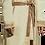 Thumbnail: Beige Robe Women