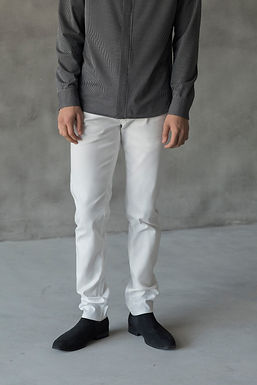 White Isaac Jeans