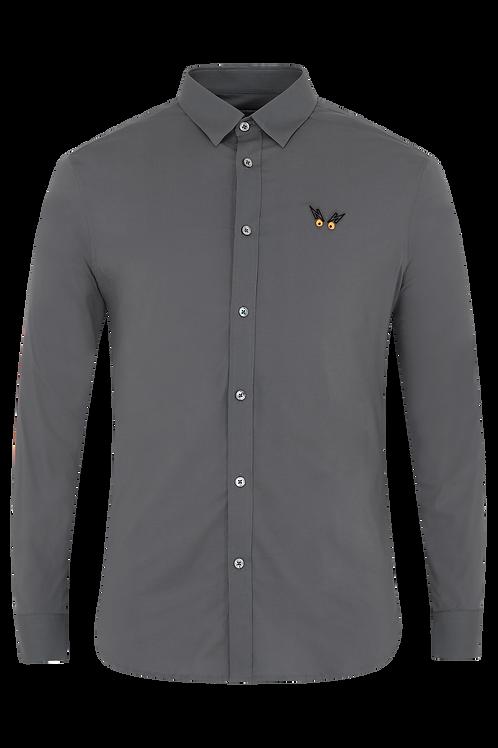 Grey Noo Shirt