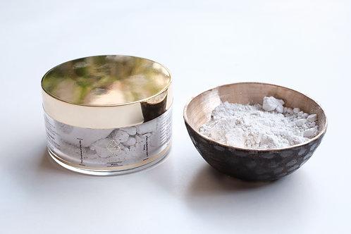 Lake Sediment Salt
