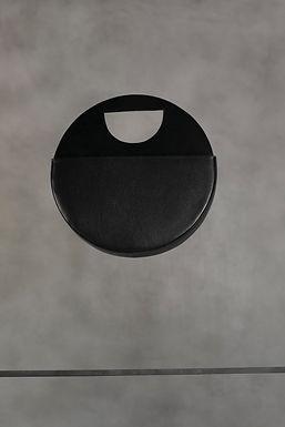 Black Zoe Bag