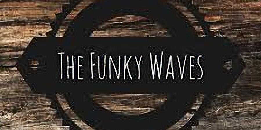 ST Georges Day with The Funky Waves