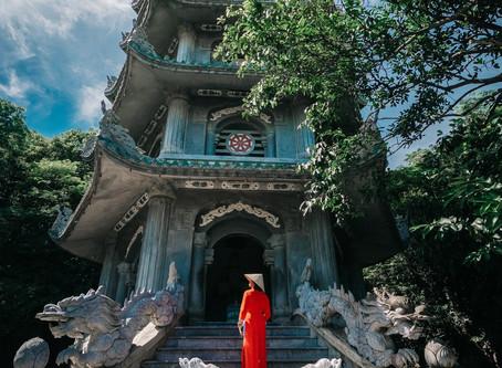 ဗီယက်နမ် က ချစ်စရာ ဒါနန်းမြို့လေး
