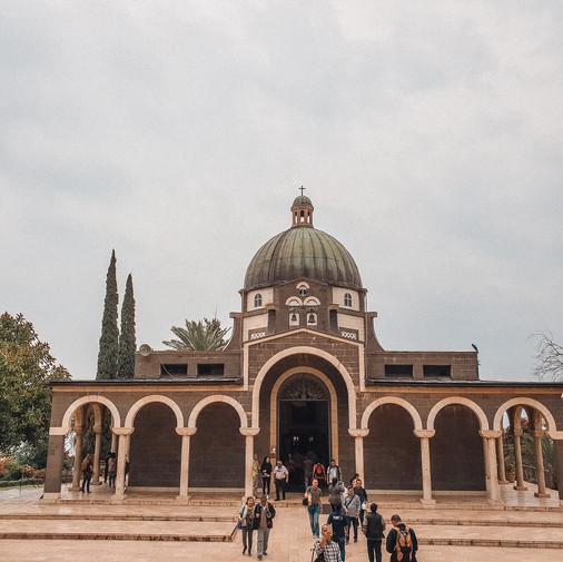 ရိုမန်ကတ်သလစ် ဘုရားကျောင်း