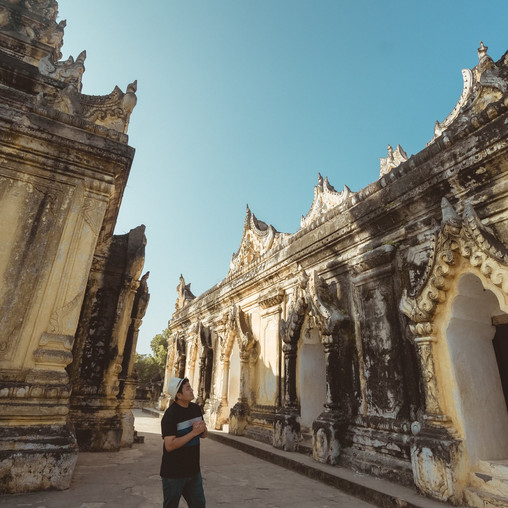 Mal Nu Monastery