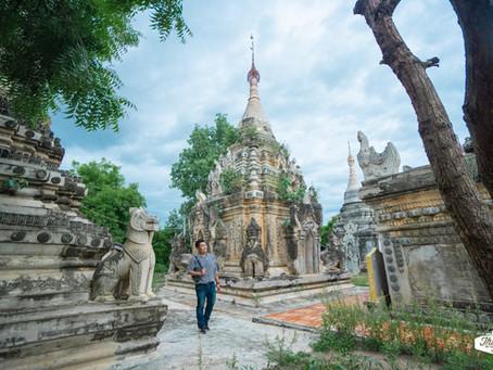 သမိုင်းဝင်ပေမဲ့ နာမည်မကျော်လေတဲ့ မက္ခရာ ရှေးမြို့ဟောင်း