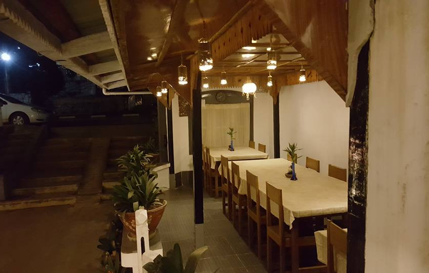 Thirigayhar Restaurant